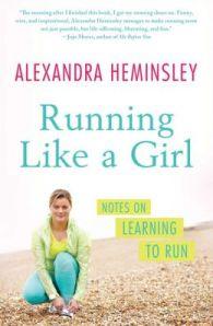 Running Like a Girl 2
