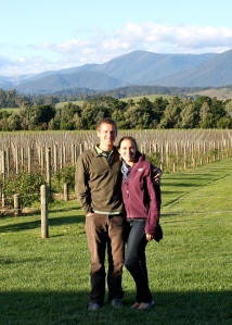 The Yarra Valley = Delicious Wine!