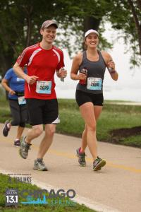 The race provided FREE photos courtesy of Athlinks - how sweet is that?!